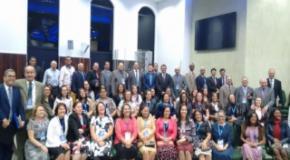 Encenação valoriza abertura da 27ª Conferência de Escola Dominical