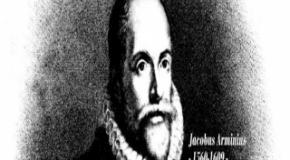 A importância de Armínio para a Reforma
