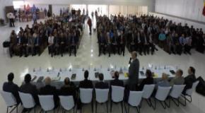 Pr. Sergio Melfior é homenageado na AD em São Leopoldo/RS
